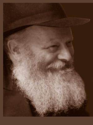 how to become a rebbe